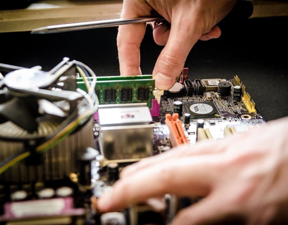 rachat matériel informatique